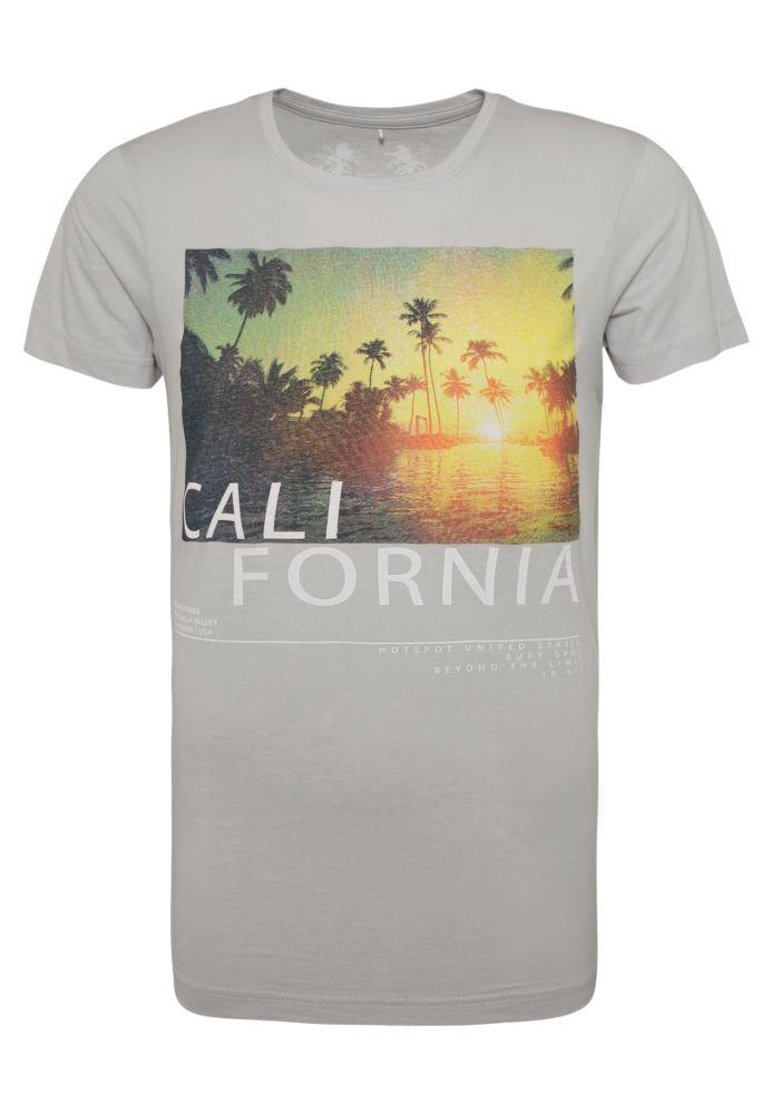 T-Shirt - California Print