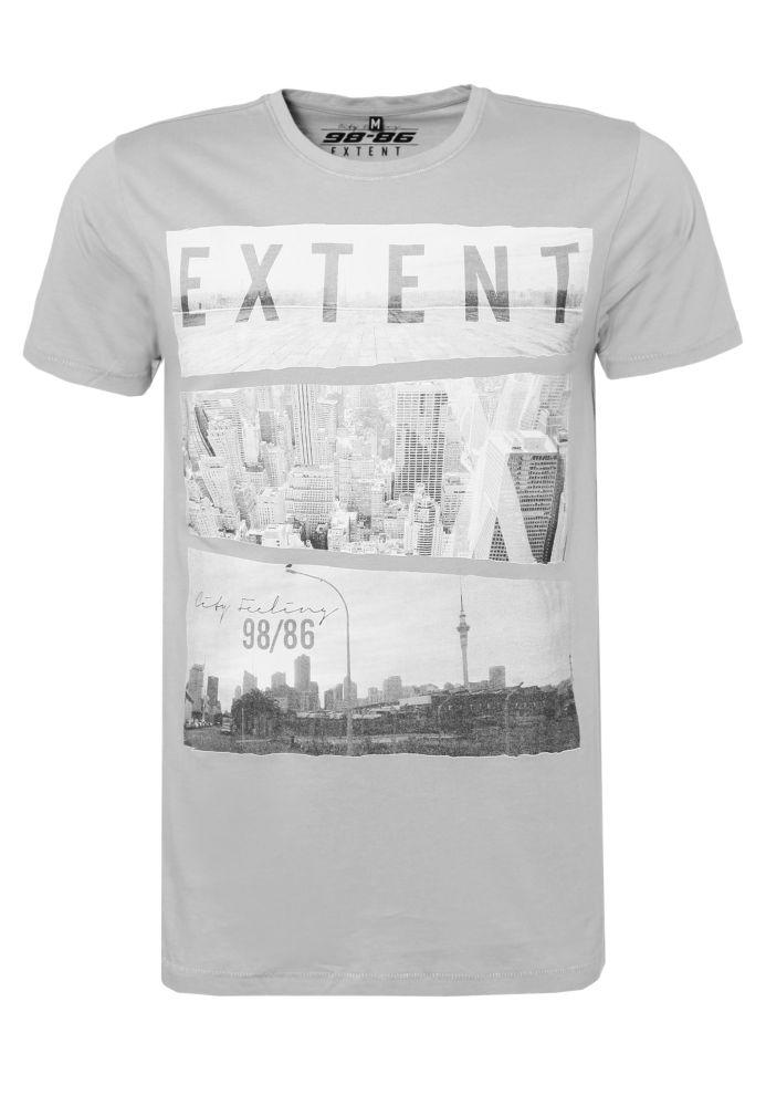 Herren T-Shirt - City Feeling