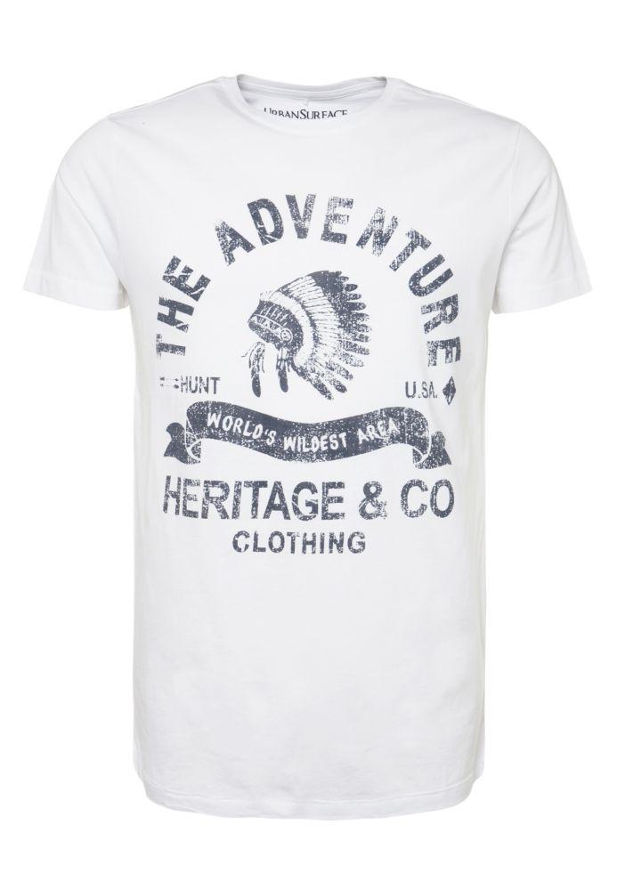 Herren T-Shirt - Adventure