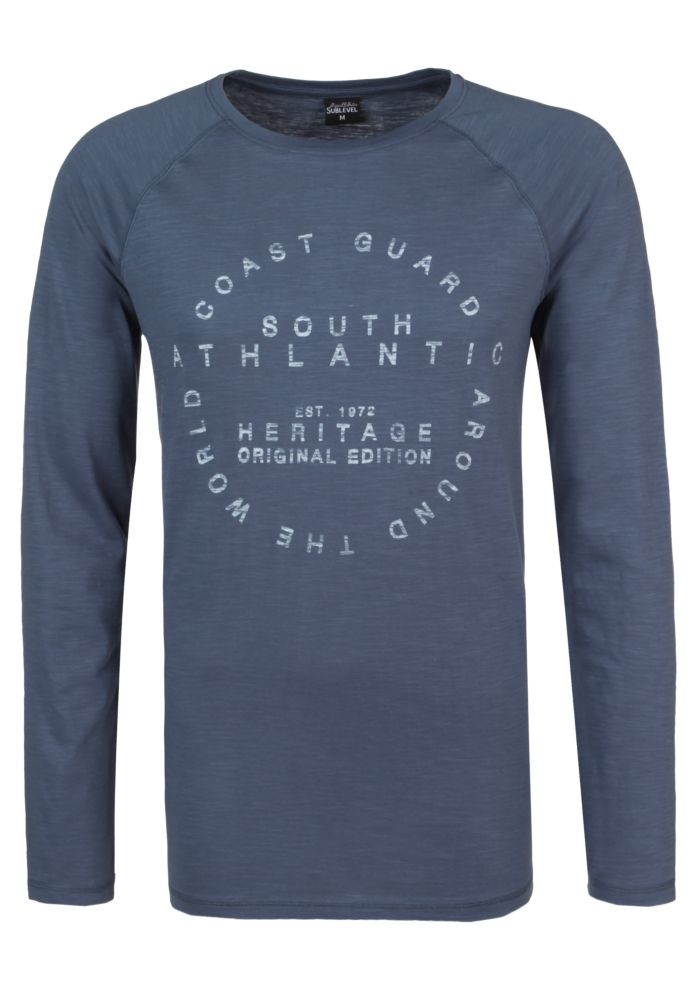 Longsleeve SOUTH ATLANTIC