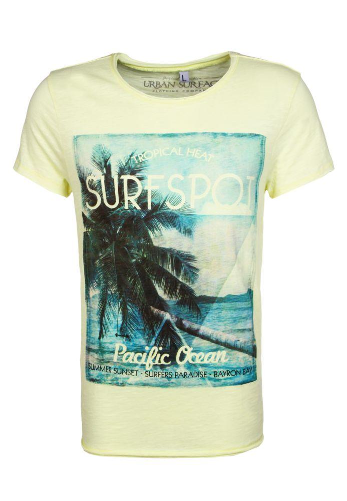 Vorschau: Surfer Shirt mit Print