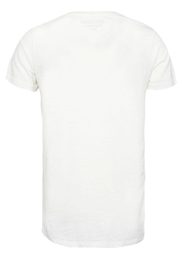 Vorschau: Herren T-Shirt - Biker Print