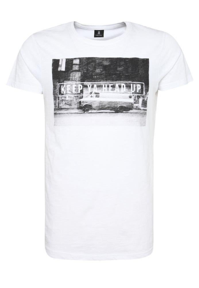 Vorschau: Herren T-Shirt - Car Print