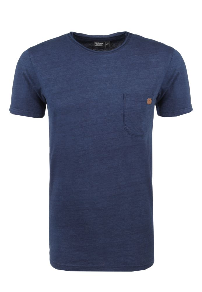 Softes Basic Männer T-Shirt