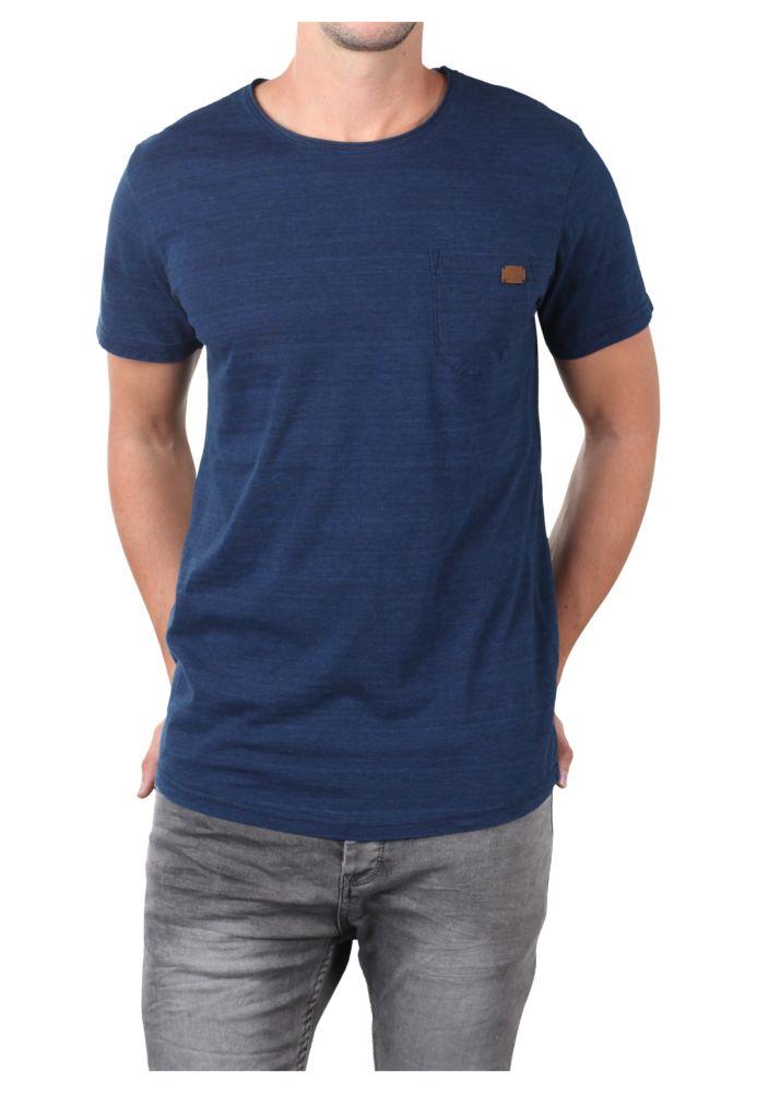Vorschau: Softes Basic Männer T-Shirt