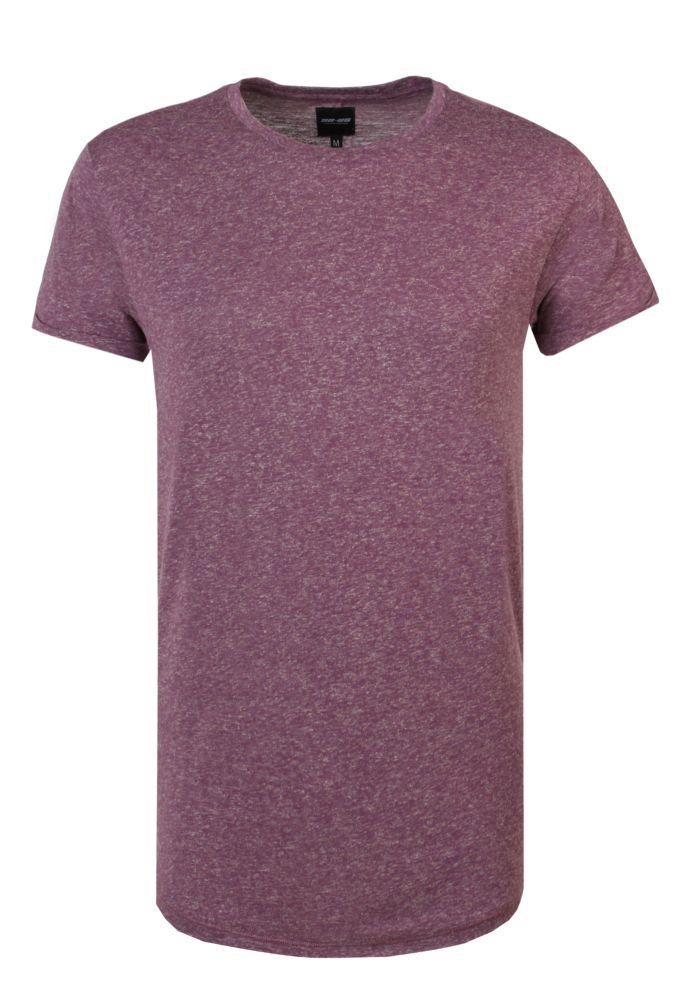 Struktur Melange T-Shirt