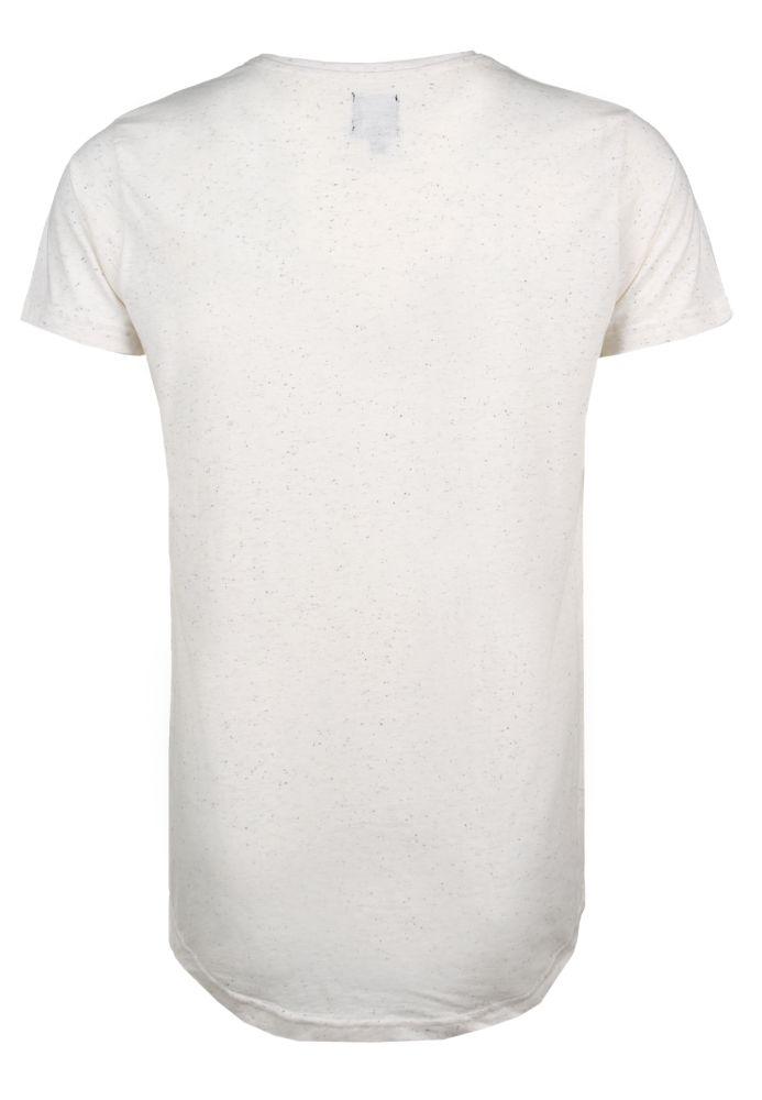 Vorschau: Melange Basic T-Shirt