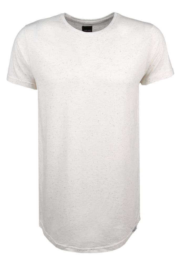 Melange Basic T-Shirt