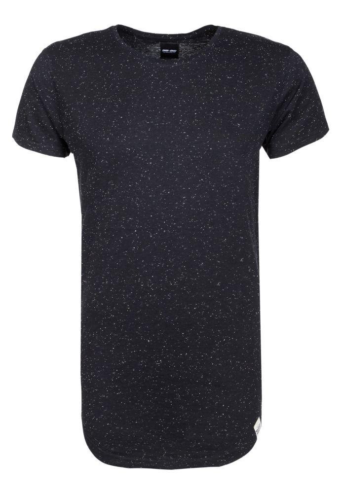 Melange Basic T-Shirt
