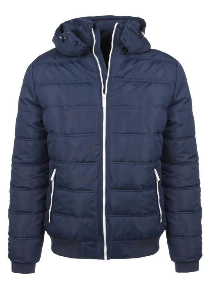 Herren Winter Steppjacke