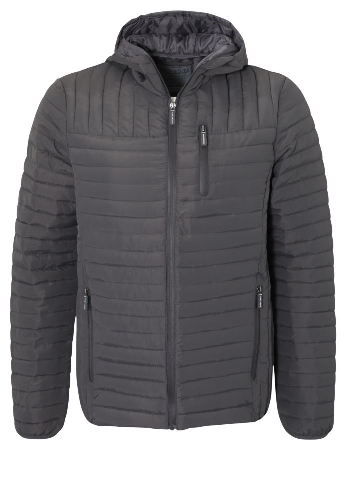 Light Padded Winterjacke