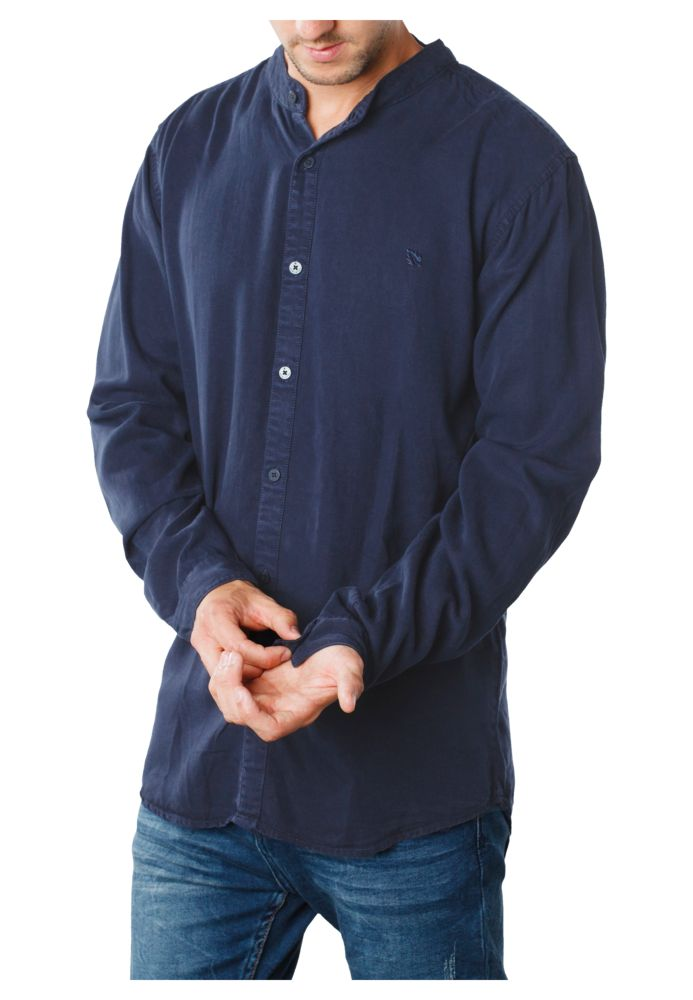 Vorschau: Lyocell Hemd