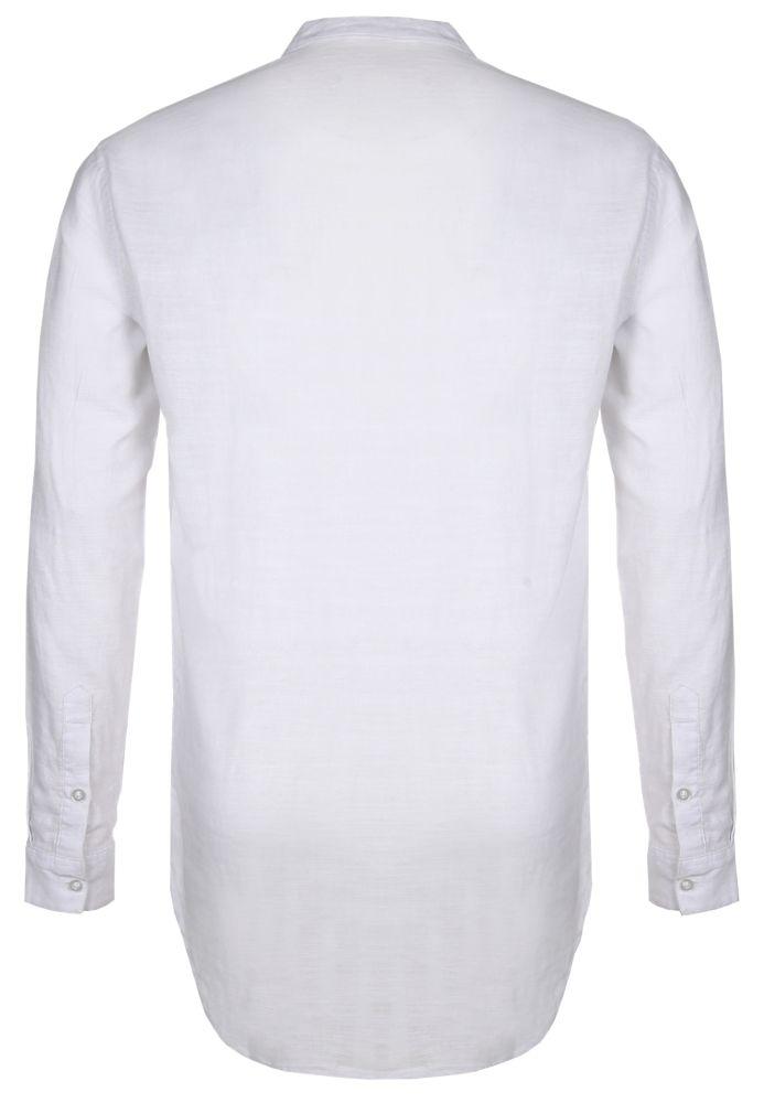 Vorschau: Herren Hemd mit Stehkragen