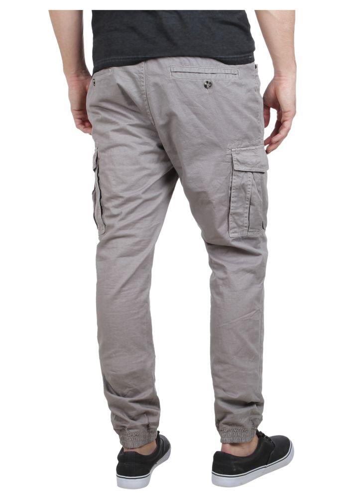 Vorschau: Leichte Cargo Hose für Männer
