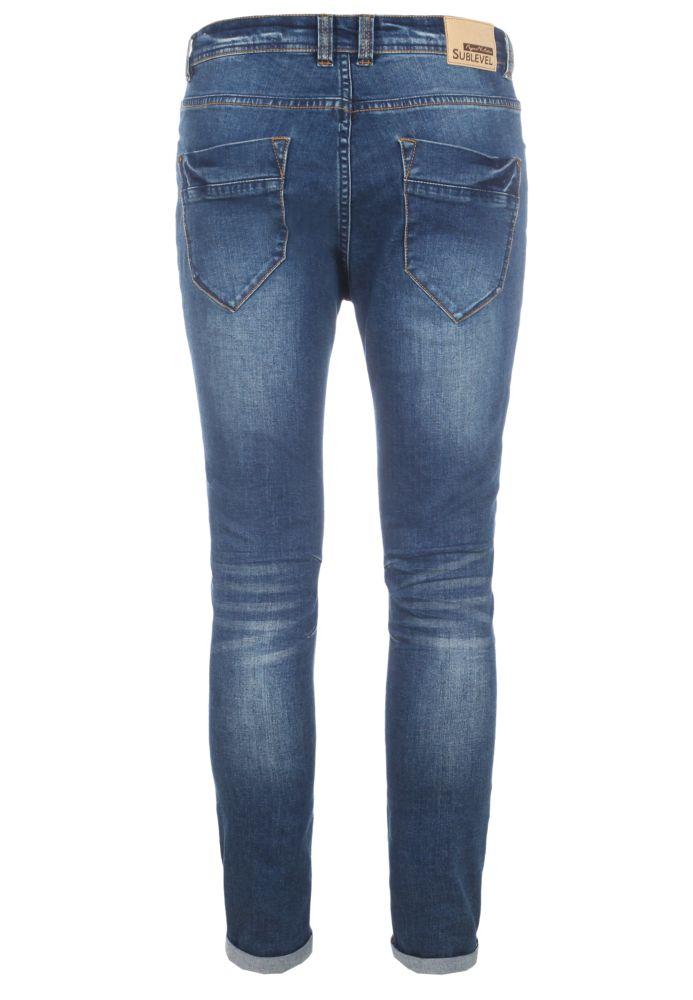Vorschau: Skinny Jeans Destroyed