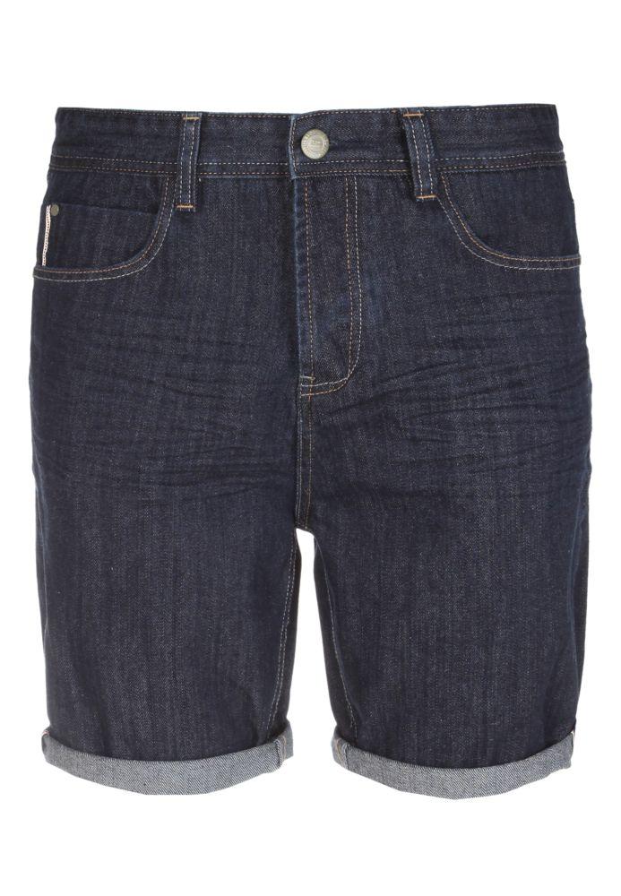 5-Pocket Jeans Bermuda