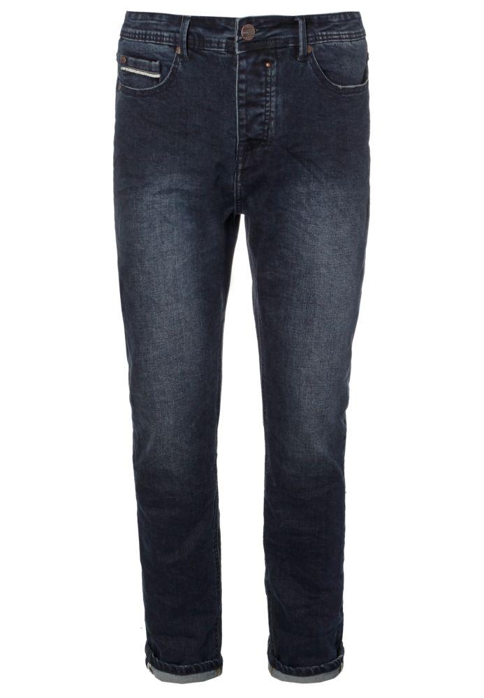 5-Pocket Stretch Jeans