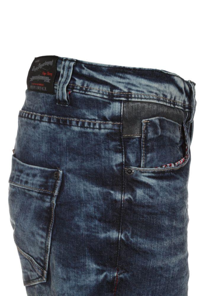 Vorschau: Jeans Straight Leg