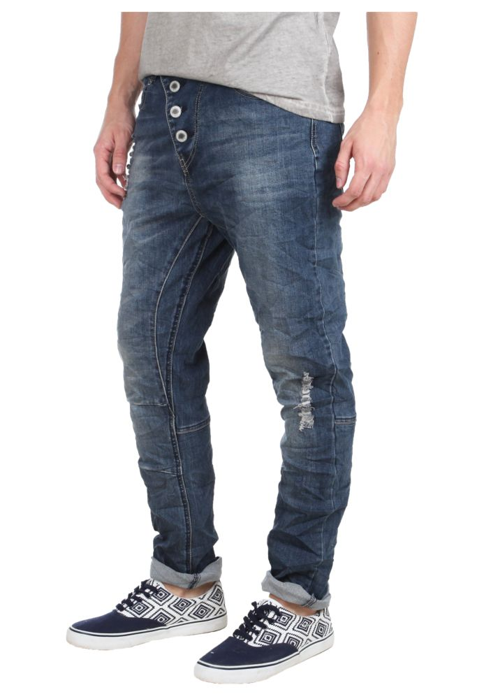 Vorschau: Jeans Destroyed Look