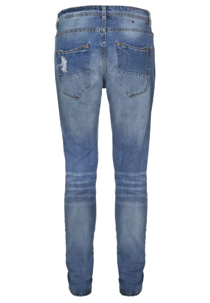 Vorschau: Herren Used Jeans CRIS