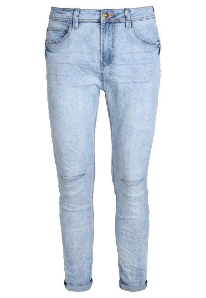 Herren Knee Cut Jeans DANNY