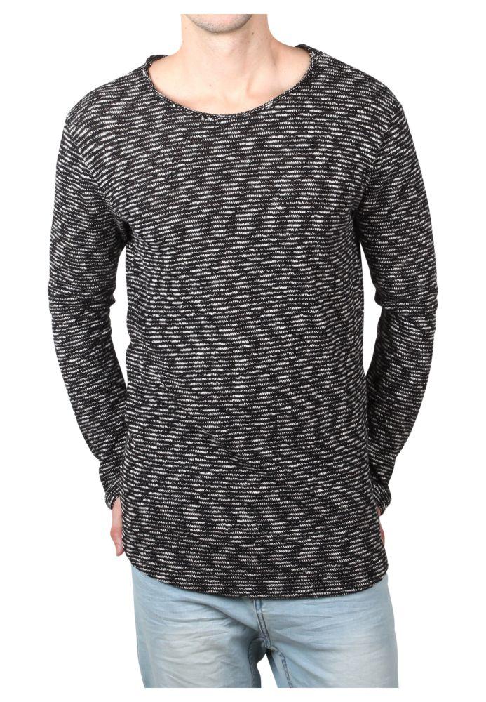 Vorschau: Struktur Pullover